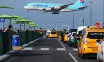 Tiếp viên hàng không của Hàn Quốc - Korean Air bị chẩn đoán nhiễm COVID-19
