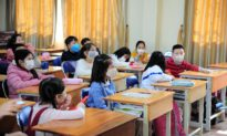 3 lý do khiến TP. HCM muốn cho học sinh nghỉ học đến hết tháng 3