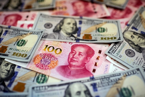 Phần 2: Dấu hiệu trước khủng hoảng: Thế giới ngồi trên đống nợ kỷ lục và làn sóng vỡ nợ chưa từng có ở Trung Quốc