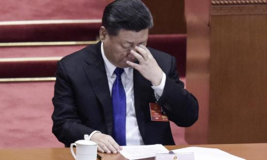 Nguy cơ tứ bề:Kinh tế Trung Quốc đón nhận tin xấu dồn dập