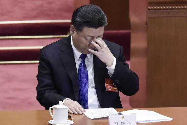 Chuyên gia địa chính trị dự báo: Chỉ 3 đến 4 năm là Trung Quốc sẽ sụp đổ