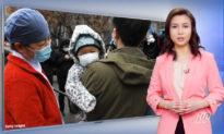 Sai lệch số lượng ca tử vong do virus Corona ở Trung Quốc