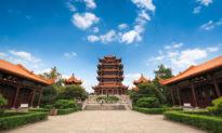 Hoàng Hạc Lâu: 'Thiên hạ tuyệt cảnh' của vùng Vũ Hán bây giờ ra sao?