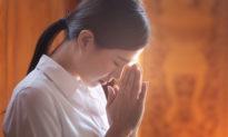 Bái Phật không thành tâm, ngược lại sẽ chiêu mời ma quỷ