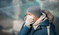 Nghiên cứu mới: Virus Vũ Hán có thể lây qua không khí