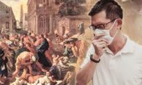 Dịch bệnh Vũ Hán - P2: Những đại dịch bệnh bắt nguồn từ các cuộc đàn áp Chính giáo