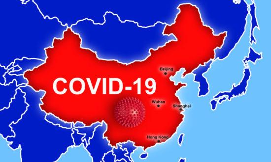 Tại sao các bệnh dịch trên đều có nguồn gốc từ Trung Quốc?