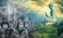 Virus: bóc trần, Vaccine: thức tỉnh - Kỳ 1: Vũ trụ đang gửi cho ta thông điệp gì thông qua thiên họa?