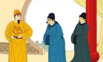 Vui Xuân mới kể chuyện xưa: Sự thô bỉ của thói háo danh