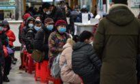 Nhiều nhân viên y tế Vũ Hán bị nhiễm bệnh khi điều trị cho bệnh nhân nCoV19