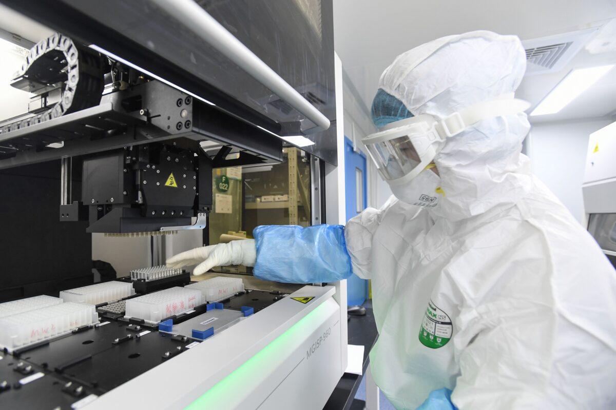 Virus Corona có phải là một Vũ khí sinh học của Trung Quốc? Một cái nhìn về ý định và năng lực chiến tranh sinh học của chính quyền Trung Quốc