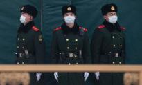 Hàng trăm cảnh sát Trung Quốc bị nhiễm COVID–19 khi chính quyền đang vật lộn để ngăn chặn dịch bệnh