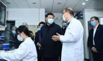 Tập Cận Bình đeo khẩu trang thị sát Bắc Kinh lần 2, tiết lộ lý do đằng sau việc không tới Vũ Hán