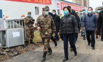 'Tất cả đều là giả': Người dân Vũ Hán hét lên với Phó Thủ tướng Trung Quốc