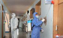 Lo sợ Covid-19, Triều Tiên yêu cầu trường học khử trùng, buộc phụ huynh trả chi phí