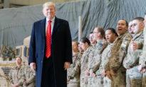 Ký hiệp định hòa bình với Taliban, TT Trump thực hiện lời hứa rút lính Mỹ khỏi Afghanistan