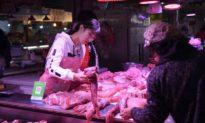 Reuters: Chính quyền Trung Quốc đối phó với dịch viêm phổi Vũ Hán giống dịch tả lợn Châu Phi