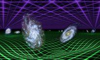 Khoa học hay viễn tưởng: Lực hấp dẫn chỉ là ảo ảnh?