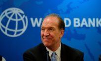 Ngân hàng Thế giới cam kết chi 12 tỷ đô la để chống lại COVID-19