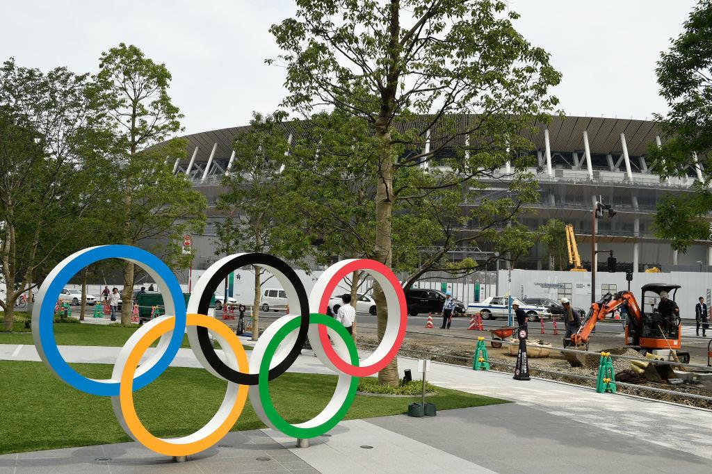 Bộ trưởng Olympic Nhật Bản: Các trận đấu có thể được tổ chức bất cứ lúc nào trong năm 2020