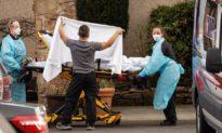 72 ca nhiễm Covid-19, Mỹ lo ngại lây nhiễm tại cộng đồng