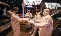 Caixin: Hồ Bắc ra lệnh tiêu hủy các mẫu bệnh 'viêm phổi Vũ Hán' từ đầu năm
