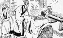 Tam Quốc Diễn Nghĩa luận hào kiệt: Gia Cát Lượng, nỗi u buồn sau ánh hào quang (Kỳ 1)