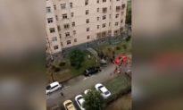 Hai cụ bà góa phụ ở Vũ Hán cùng nhảy lầu tự tử vì hết lương thực do lệnh đóng cửa (video)