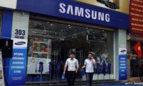 Samsung bắt đầu vượt qua Xiaomi tại thị trường Ấn Độ sau hai năm
