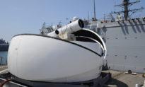 'Các vị không muốn chơi Laser Tag với chúng tôi đâu', Hải quân Hoa Kỳ cảnh cáo Trung Quốc về sự cố Thái Bình Dương