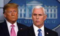 Phó Tổng thống Hoa Kỳ: Trường học Mỹ có thể đóng cửa do Covid-19