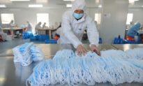 Hoa Kỳ miễn thuế đối với khẩu trang và các vật tư y tế khác đến từ Trung Quốc