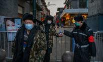 Các chuyên gia nghi ngờ khả năng kiểm soát được dịch viêm phổi Vũ Hán của ĐCS Trung Quốc