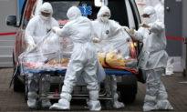 Chuyên gia nhận định: Những quốc gia bùng phát dịch viêm phổi Vũ Hán do có mối quan hệ chiến lược với Trung Quốc