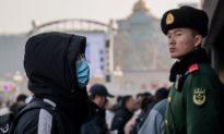 'Đội ngũ tuyên truyền': Bắc Kinh 'bịt miệng' Phóng viên ở Vũ Hán