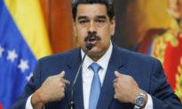 Hoa Kỳ cáo buộc ông Nicolas Maduro - cựu lãnh đạo của Venezuela vì tội âm mưu khủng bố bằng ma túy