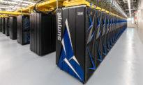 Siêu máy tính của IBM tìm ra 77 hợp chất thuốc tiềm năng để điều trị viêm phổi Vũ Hán