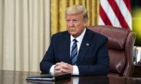 Nhà Trắng: Chưa có kế hoạch xét nghiệm Tổng thống Trump mặc dù ông đã gặp một người Brazil bị nhiễm virus Vũ Hán