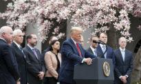 Tổng thống Trump đưa ra kế hoạch 'tặng 1.000USD cho mỗi người dân'