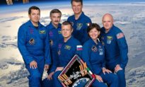 Cuộc sống cách ly: Bài học từ các phi hành gia