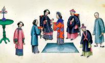 Bài học từ người xưa: Tuân thủ giao ước hôn nhân suốt cuộc đời