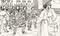 Thủy Bạc Lương Sơn ký: Thủy Hử và 108 anh hùng Lương Sơn Bạc - Phi Lộ
