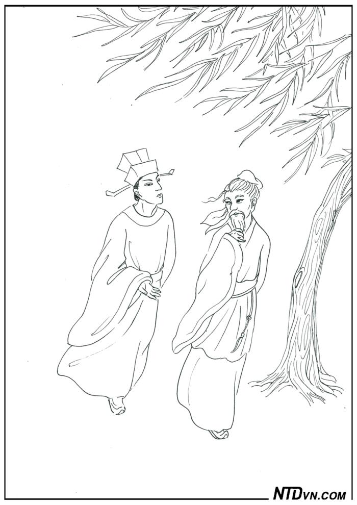 Gốc vững cây cao, Vương Cát, gia tộc hưng thịnh, dạy con sáng đạo, minh đạo gia huấn