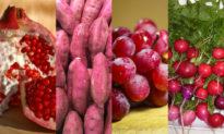 8 loại thực phẩm màu hồng giúp chống lại bệnh ung thư vú