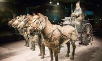 Những điều ít người biết về tượng binh mã dũng của Tần Thủy Hoàng