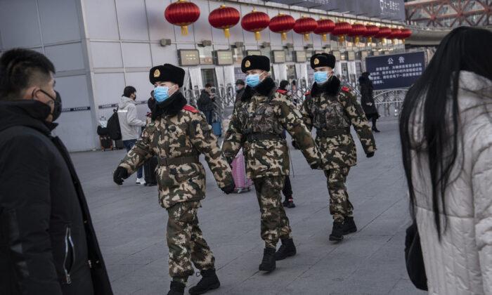 Không nên quá sợ hãi về 'sự trỗi dậy' của Trung Quốc - Đây là lý do vì sao Mỹ sẽ thắng trong cuộc đua đường dài