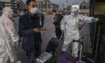 Virus ĐCS Trung Quốc - Đại dịch của những dối trá