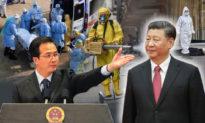 """Trung Quốc tự ca ngợi đã """"đánh bại'' virus corona Vũ Hán, """"cứu nguy"""" thế giới: Sự thật hay dối trá? (Kỳ 1)"""
