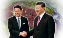 """Khi cơn ác mộng mang tên Trung Quốc: Phát súng đầu tiên, nước Ý """"gục ngã"""" (Kỳ 5)"""