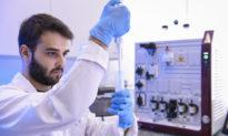 Công ty Mỹ đã xác định được loại vaccine phòng viêm phổi Vũ Hán